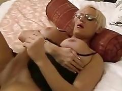 Amber Leigh  German T Girl