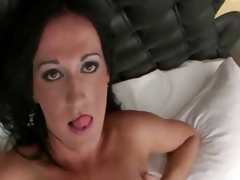 Chubby Load of shit Ghetto-blaster Gets Her Ass Rammed Good
